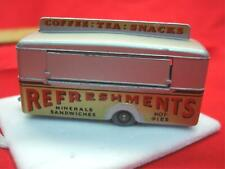 VINTAGE LESNEY No. 74 MOBILE CANTEEN W/FIGURE- GREAT CONDITION - POSSIBLE PROMO?