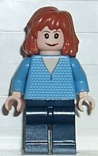 Lego Spider-Man Mary Jane 4 spd020 (From 4856) Minifig Figurine Minifigure New