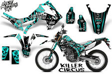 Honda CRF250L 250 L Dirt Bike Graphic Sticker Kit Decal Wrap MX 13-16 CIRCUS MNT