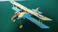 Cox Sopwith Camel Bi-Plane RTF Model Airplane w/.049 Engine