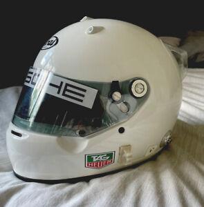 Arai Motorsport Helmet / Karting / Rally / GT Snell 2005 Arai GP5 Good Condition