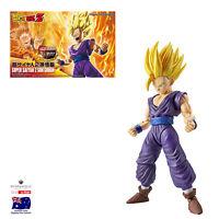 Bandai Figure-Rise Standard Dragon Ball Z DBZ Super Saiyan 2 SSJ2 Son Gohan Kit