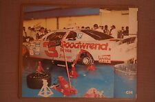 Lot Photos of Dale Earnhardt Sr 25th Anniversary 2 each 8x10 Collectible