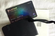 LATAM BLACK ONEWORLD EMERALD | VALID UNTIL 03/2019
