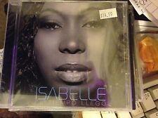 El tiempo llego  - Isabelle - Cd