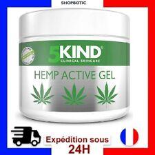 Gel actif pour Soulager Articulations & Muscles – par 5kind (300ml)