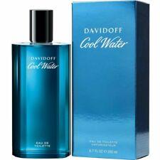 Davidoff Cool Water Homme  Eau De Toilette Hommes Neuf 200ml