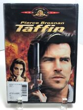 New Sealed Taffin (DVD, 2000) Widescreen