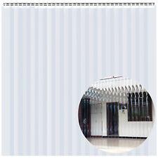 """VEVOR 6' x 8' Strip Curtain Door 72"""" x 96"""" Cooler Freezer 6"""" Walk In Vinyl PVC"""