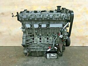 FOCUS ST 225 2.5 PETROL VCT ENGINE CODE HYDA 6M5G-6006-AA 2005 2006 - 2011  E684