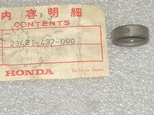1979-99 Honda XL125S XR 185 200 TLR200 Reflex Trans Shaft Bush NOS 23431-437-000