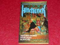[BIBLIOTHEQUE H.& P.-J. OSWALD] ALFRED HITCHCOCK - HISTOIRES NUIT BLANCHE 1986