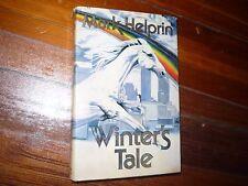 Winter's Tale Mark Helprin 1st UK