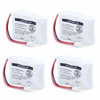 QBLPOWER 2/3AA 3.6V NI-CD Cordless Battery for AT&T 2422 80-5074-00-00 1165 4...