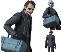 MAFEX NO.015 Batman The Dark Night The Joker PVC Collectible Figure