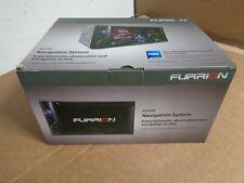 "FURRION NV2200 NAVIGATION READY RV RADIO NEW DVD 6.2"" TOUCHSCREEN MOTOR HOME"