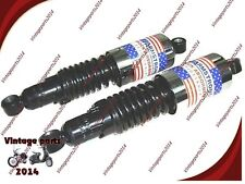 Wholesale Pack Of 2 - Royal Enfield Bullet Armstrong Rear Shock Absorbers