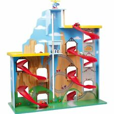 "Legler small foot Parkgarage ""Kirmes"" ab 3 Jahre 1597"
