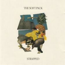 The Soft Pack - Strapped - CD -
