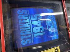 Psikyo Strikers 1945 Arcade PCB, Jamma, Works
