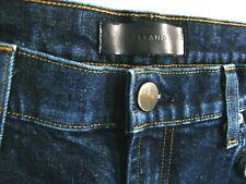HOT Men's J BRAND @ KANE Slim SKINNY DARK STRETCH Denim Jeans 36 x33 (Fit 35x33)