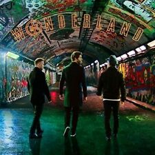 TAKE THAT - WONDERLAND: DELUXE EDITION NEW CD
