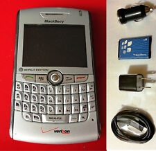 BlackBerry 8830 Verizon World Edition with brand New   Bundle items