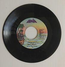 ISMAEL MIRANDA / COMO MI PUEBLO Y TU ME ABANDONASTES ( 45 RPM) USED