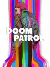 "Doom Patrol Mondo print by Tula Lotay - 18""x24"", limited signed AP edition"