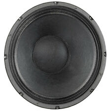 "Eminence Delta-12A 12"" Woofer 8ohm 800Watt 98.3dB 2.5"" Coil Replacement Speaker"