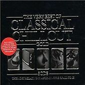 The Very Best of Classical Chillout Gold (5 X CD Box Set) A1 Cond.  FREE POST