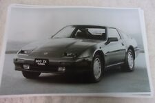 1988 NISSAN 300 ZX TURBO    11 X 17  PHOTO /  PICTURE