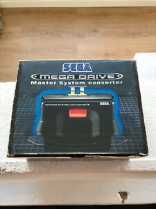 Master System Converter 2 - Boxed