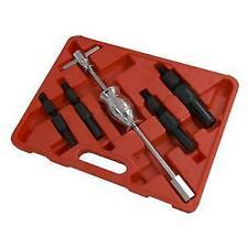 5pc Blind Hole Inner Bearing Puller Set Slide Hammer Needle (Neilsen CT3245)