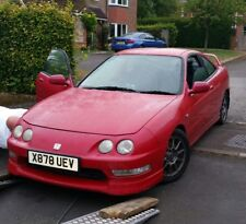 Honda Integra Type R DC2 Milano red *BREAKING* PARTS S80 B18C6 SHELL AVAILABLE