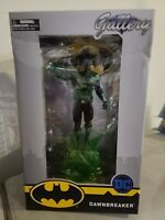 DC Gallery Dark Knights Metal DAWNBREAKER PVC Statue Figure Diorama Diamond