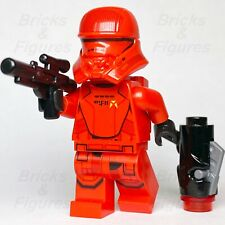New Star Wars LEGO® Sith Jet Trooper Final Order Rise of Skywalker Minifig 75266