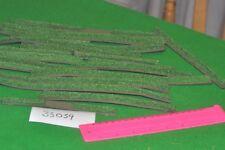 2 FALLER Hedges 500x8x15mm HO Gauge Scenics 181449
