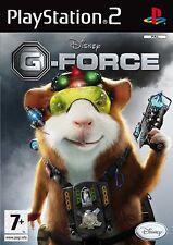 Disney G Force PSP