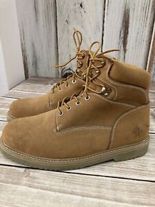 Smith's Mens Workboots Size 14