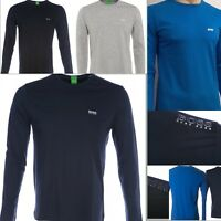 Hugo Boss Crew Neck T shirt Long sleeve