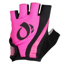 Pearl Izumi 2018 Women's Select Bike Cycling Gloves Screaming Pink/Black Medium