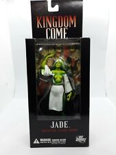 Kingdom Come ~ JADE Collector Action Figure ~ DC Direct ~ NEW A33