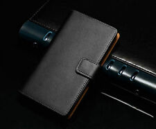 Magnetic Flip Genuine Leather Wallet Stand Covers Cases For HTC ONE E9+(E9PLUS)