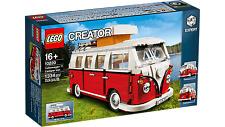 Lego: 10220 - Volkswagen T1 Camper Van