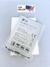 New Original Authentic Battery BL-48TH EAC620585 for LG Optimus G Pro E980 5 USA