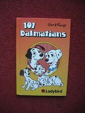 LADYBIRD -Hundred and One Dalmatians by Dodie Smith (Paperback, 1985)