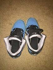 "Air Jordan Retro 3  ""Powder Blue"""