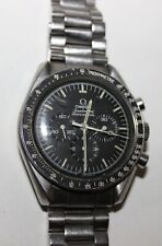 OMEGA SPEEDMASTER PROFESSIONAL 42 MM CHRONOGRAPH MOON WATCH--VINTAGE ESTATE NR!