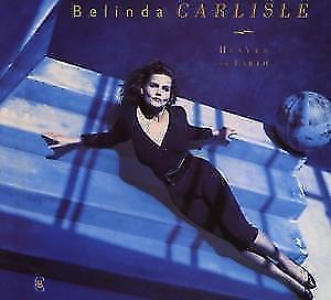 Heaven On Earth von Belinda Carlisle (1987)